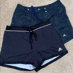 Adidas Shorts Bundle